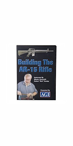 building an ar 15 video - 3