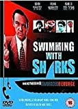 Swimming With Sharks [1996] [DVD]