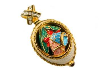 Faberge Style EGG