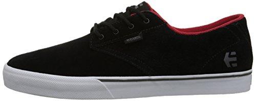 Etnies black Skateboard De Vulc Jameson Noir 001 Homme Pour Chaussures q6gZqnWr