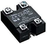 CRYDOM D2440 1 Series 40 A 24 to 280 V Zero Cross DC Control Solid State Relay Panel Mount - 1 item(s)