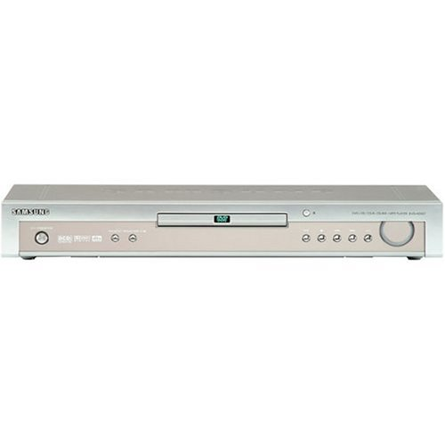 Samsung DVD-HD931 HDTV Converter Progressive-Scan DVD Player ()