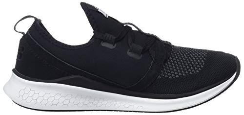 Negro white Zapatillas Sport black De Foam Cb Para magnet Lazr New Fresh Balance Running Mujer XqROvO