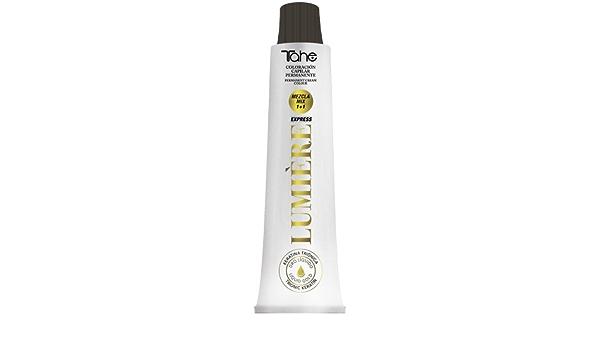 Tahe 12187635 - Lumière Express Tinte 10 Minutos Permanente para el Cabello 100 ml