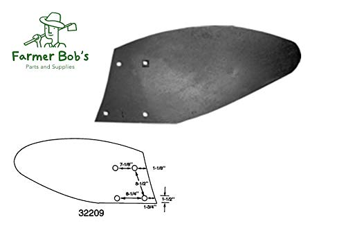 - EX16 - Moldboard Ex Series Bottoms for Case Plows 16