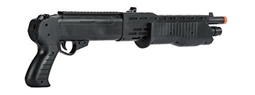 BBTac-Airsoft-Sniper-Gun-Package-Powerful-Spring-Sniper-Rifle-Shotgun-6mm-BB-Pellets-Great-Starter-Pack