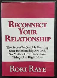 Reconnect your relationship rori raye free download