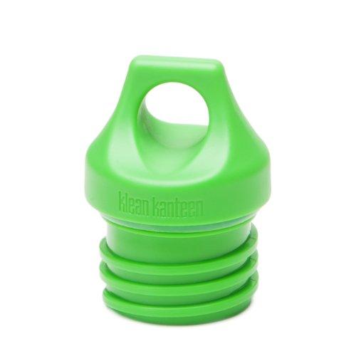 Loop Cap (Klean Kanteen Loop Bottle Cap, Green)