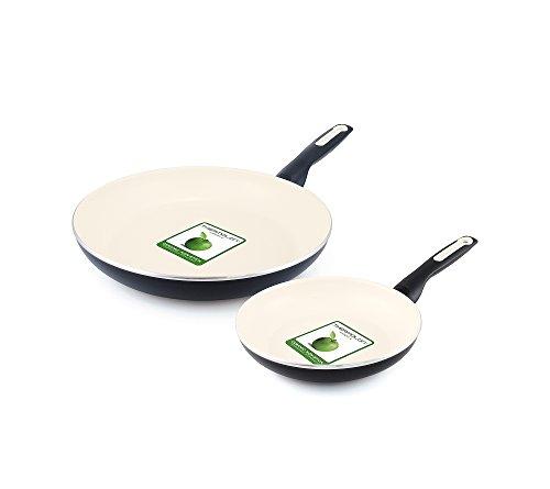 GreenPan Rio Ceramic Frypan Set product image