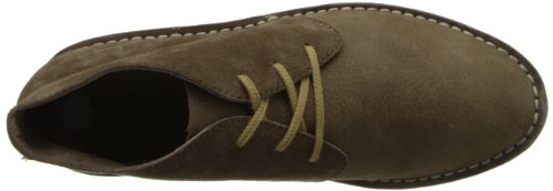 SeaVees Mens 12-67 3 Eye Chukka Boot Sage Tumbled Leather/Suede eGdQN5G