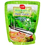 Sea Tangle  Kelp Noodles (With Organic Green Tea) 12 oz (Pack of 12)