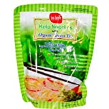 kelp for cooking - Sea Tangle  Kelp Noodles (With Organic Green Tea) 12 oz (Pack of 12)
