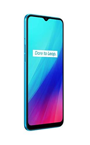🥇 Realme C3 – Smartphone de 6.5″ LCD multi-touch