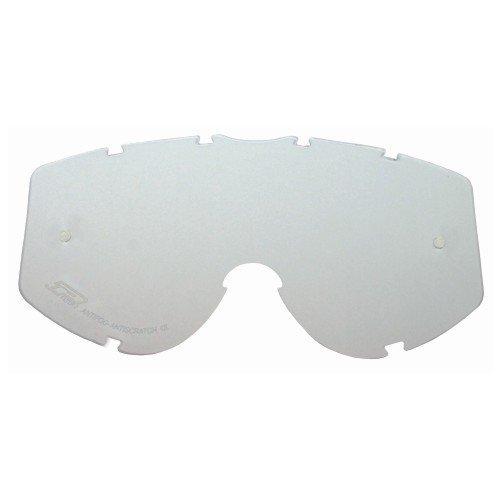 Progrip Ersatzglas in double antifog 3212 klar fü r Brille 3200 / 3301 / 3400 / 3450 / 3458