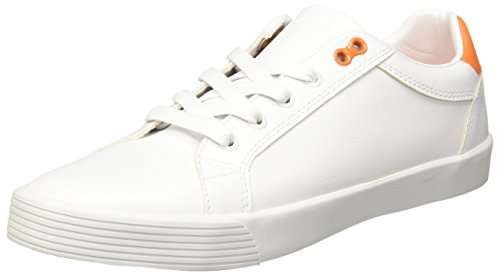 Nautica Mens Scuttle Fashion Sneaker