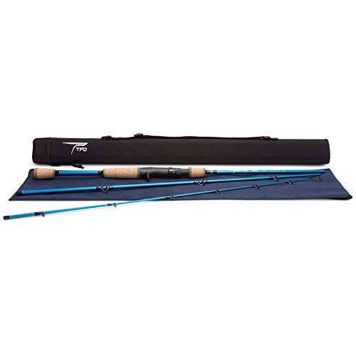 TFO Traveler Casting Rod with Case - 7'0