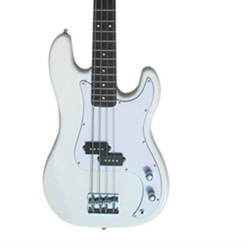 Electric Bass Guitar Music Man Bongo Metal 4 Strings Active Pickups Bass Guitar Musicman Bass - Bongo Bass Guitar