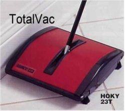 hoky sweeper brush - 3