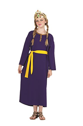 Queen Esther - Small Child Costume