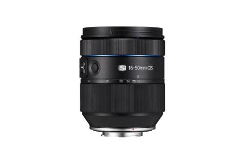 Click to buy Samsung NX 16-50mm f/2.0-2.8 S Series Zoom Camera Lens with OIS and UPSM (Black) - From only $599