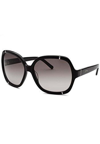 Chloe Sunglasses CE 619S BLACK 003 - Sunglasses Chloe 2013