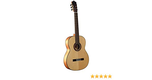 Guitarra Flamenca Martinez MFG-AS: Amazon.es: Instrumentos musicales