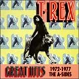 Great Hits (1972-1977) The A-Sides