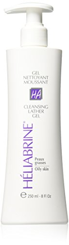 Heliabrine HA Clarifying Tonic Lotion for Oily Skin,8.0 Ounce Clarifying Tonic