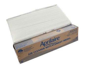 Space Gard Furnace Filters - Aprilaire 201 Replacement Filter (Pack of 2)