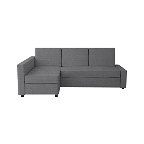 TLYESD Friheten Slipcover for The IKEA Friheten with Chaise Corner Cover Sofa Bed Cover Sectional Slipcover Replacement