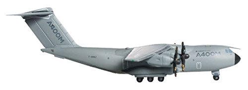 Daron Herpa Airbus A400M 1/500 Grizzly 5 Vehicle