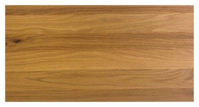 12'' Deep x 36'' Wide White Oak Wood Countertop by Omega