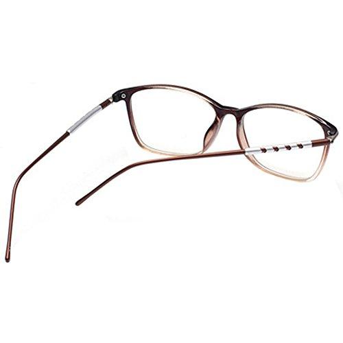 Bicchieri Miopia Da Occhio 00queste Hzjundasi Business Corto Sight0 Non Lenti Occhiali 6 Pieno Telaio Ultraleggero 50~ Siamo Tr90 Lettura Finito wPXkuTOZli