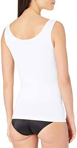 Bali Women's One Smooth U All Around Smoothing Tank