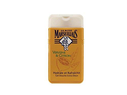 (Le Petit Marseillais Verbena and Lemon Shower Gel - 250 ml)