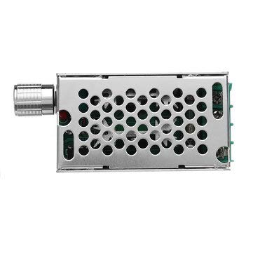 SHREWAS PWM DC Motor Governor with Stepless Speed: Amazon in