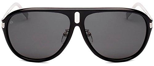 PRIVÉ REVAUX ICON Collection The McQueen Designer Polarized Aviator Sunglasses
