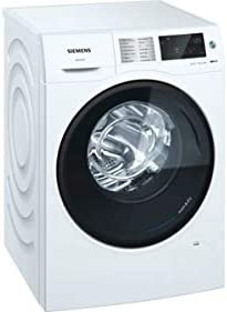 Siemens iQ500 WD4HU540ES lavadora Carga frontal Independiente ...