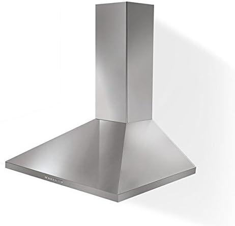 Faber Value - Campana extractora de pared (acero inoxidable, 60 cm): Amazon.es: Grandes electrodomésticos