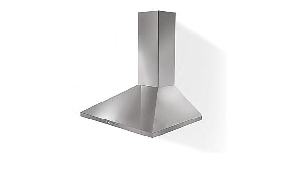 Faber Value - Campana extractora de pared (acero inoxidable, 90 cm): Amazon.es: Grandes electrodomésticos