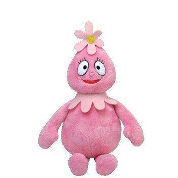TY Beanie Baby - Foofa -