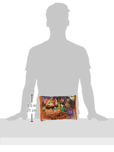 Jelly Belly Halloween Kids Fun Pack