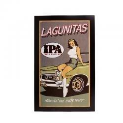 Lagunitas Brewing Company IPA - GTO Girl -