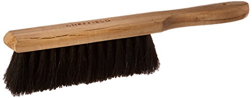 Brush Foxtail (Sheffield 58803 Horse Hair Bench Duster)