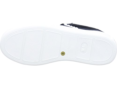 Ocean 14710 Schmenger EU 688 38 Kennel Donna amp; Sneaker Silver awRZ5EYq