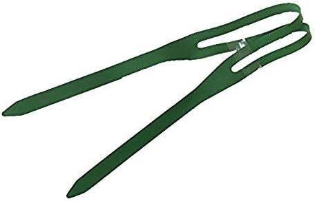 LLB SPORTS(エルエルビースポーツ) スイミングゴーグル替えベルト・ベルト グリーン 一般用 幅12mm 汎用タイプ 20046