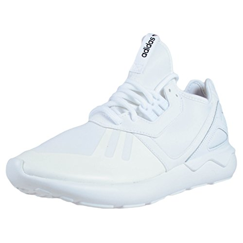 Men's Originals adidas Shoe Black Runner Running White Core Tubular White dwOqvZOf