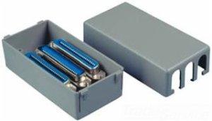 (Allen Tel AT19252-L1 Connector-Plug-Connector Bridging Adapter)