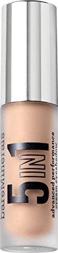 bareMinerals 5-in-1 BB Advanced Performance Cream Eyeshadow SPF 15 3ml Candlelit Peach