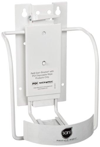 Nice Pak P010801 Universal Sani Bracket